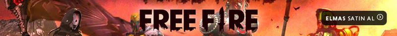 Free Fire Elmas Satın Al