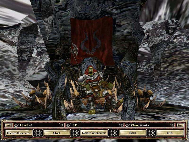 Knight Online Baslangic Rehberi - 2