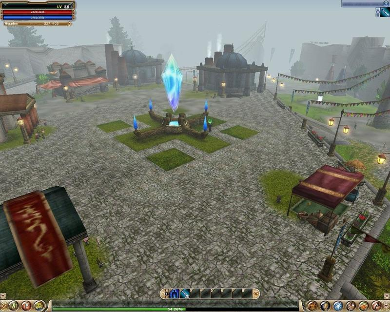 Knight Online Baslangic Rehberi - 4