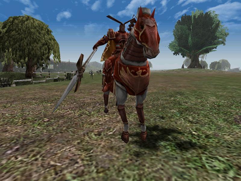 Knight Online Lunar War