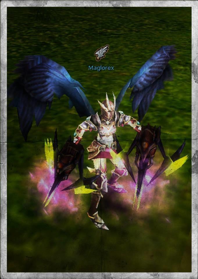 Knight Online Dark Knight Jamadar-1