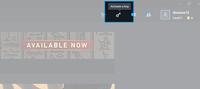 Ubisoft Hesabımıza Girerek Belirtilen Alana Tıklıyoruz
