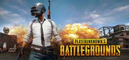 Playerunknown`s Battlegrounds