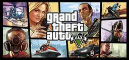 Grand Theft Auto 5 - Steam