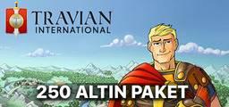Travian International