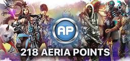 Aeria Points