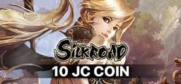 Silkroad Online Jc