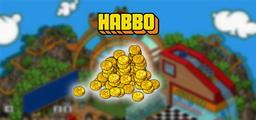 55 Habbo Credits