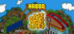 115 Habbo Credits