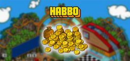 195 Habbo Credits