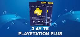 Playstation TR Card