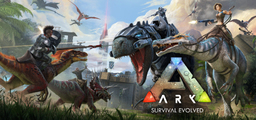 Ark Survival Evolved - Steam