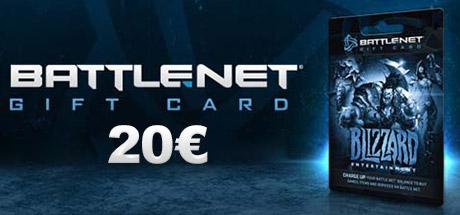 Battlenetgiftcard20