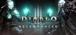 Diablo 3 Rise of the Necromancer