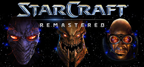 Starcrafremastered