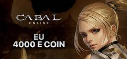 Cabal E Coin Eu