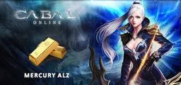 Mercury Alz