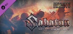 Hearts of Iron IV Sabaton Soundtrack Vol. 2