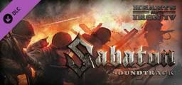 Hearts of Iron IV Sabaton Soundtrack