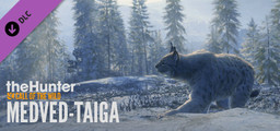 theHunter  Call of the Wild - Medved-Taiga