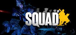 Squad - Steam