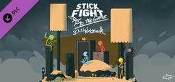 Stick Fight The Game OST