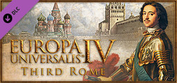Immersion Pack - Europa Universalis IV Third Rome