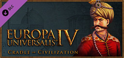 Expansion - Europa Universalis IV Cradle of Civilization