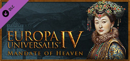 Expansion - Europa Universalis IV Mandate of Heaven