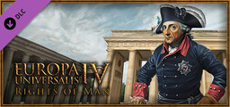 Expansion - Europa Universalis IV Rights of Man