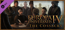 Expansion - Europa Universalis IV The Cossacks