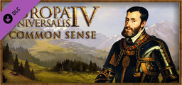 Expansion - Europa Universalis IV Common Sense