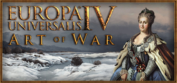 Expansion - Europa Universalis IV Art of War