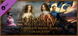 Collection - Europa Universalis IV Ultimate Music Pack