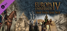 Collection - Europa Universalis IV Early Upgrade Pack