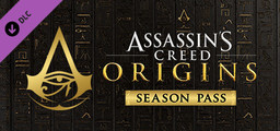 Assassin's Creed Origins - Season Pass