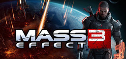 Mass Effect 3 Origin