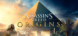 Assassin's Creed Origins Uplay