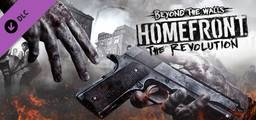 Homefront The Revolution - Beyond the Walls