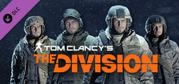 Tom Clancy's The Division -  Marine Forces Outfits Pack