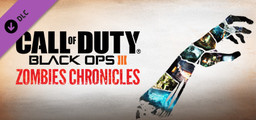 Call of Duty  Black Ops III - Zombies Chronicles