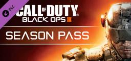 Call of Duty  Black Ops III - Season Pass