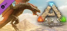 ARK Scorched Earth - Expansion Pack