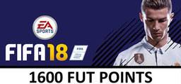 Fifa 18 - 1600 Fut Points