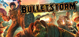 Bulletstorm Lite Origin