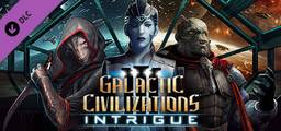 Galactic Civilizations III Intrigue Expansion