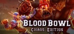 Blood Bowl Chaos Edition - Steam