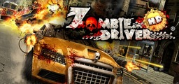 Zombie Driver Hd - Steam