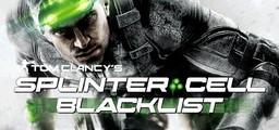 Tom Clancy's Splinter Cell Blacklist Standard Edition - Steam