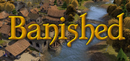 Banished - Steam